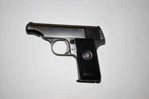 ARMYARMS.cz nabízí: Walther model 8