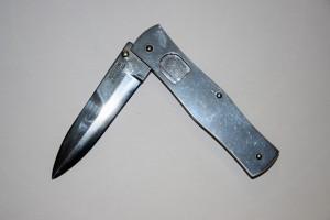 ARMYARMS.cz nabízí: Mikov zavírací nůž SMART