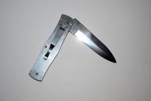 Mikov zavírací nůž SMART