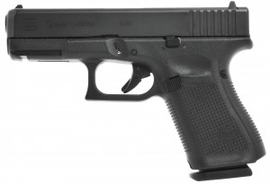 ARMYARMS.cz nabízí: Glock 19 Gen5