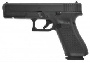ARMYARMS.cz nabízí: Glock 17 Gen5