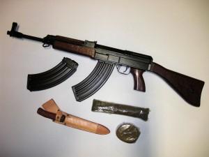 ARMYARMS.cz nabízí: CZS 5811 M + příslušenství