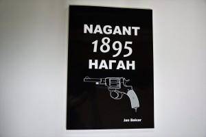 ARMYARMS.cz nabízí: NAGANT 1895 (Ing.Jan Balcar)