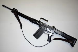 ARMYARMS.cz nabízí: STGW 57