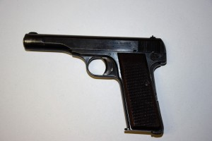 ARMYARMS.cz nabízí: FN 1910/22