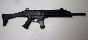 CZ SCORPION EVO 3 S1 Carbine C