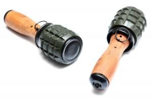 ARMYARMS.cz nabízí: M42 Def. DEKO granát delaborovaný