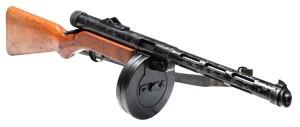 M31 S (HS 43/44) samonabíjecí puška