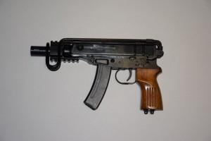 ARMYARMS.cz nabízí: SCORPION 61 S
