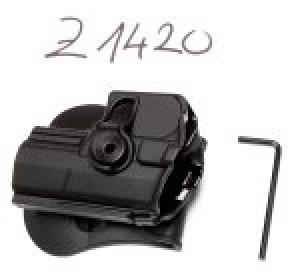 IMI-Z1420 pouzdro WALTHER PPQ