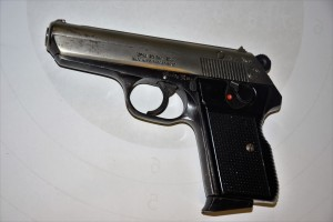 ARMYARMS.cz nabízí: Pistole CZ 50