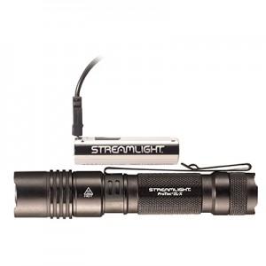 ARMYARMS.cz nabízí: Svítilna ProTac 2L-X, Micro USB aku