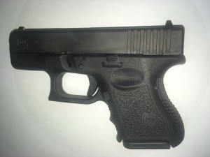 Glock 26 Gen3