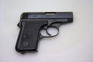 CZ 92