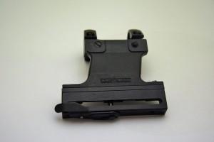 Boční montáž AK, SAIGA