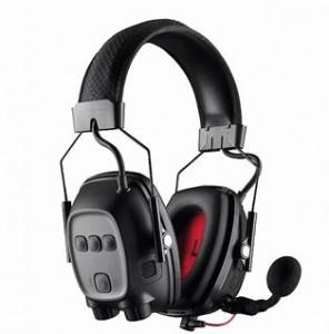 ARMYARMS.cz nabízí: Sluchátka Honeywell Sync Wireless Impact