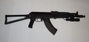 ARMYARMS.cz nabízí: SAIGA - MK