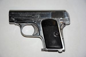 ARMYARMS.cz nabízí: FN Belgie 37