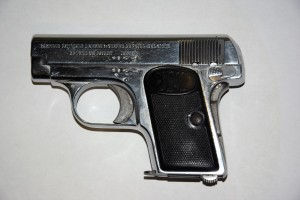 ARMYARMS.cz nabízí: FN Belgie 376,35 mm Brow.