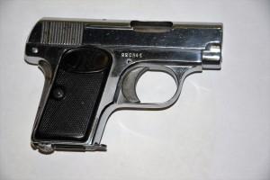 FN Belgie 376,35 mm Brow.