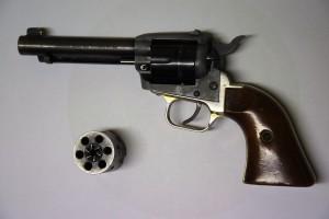 ARMYARMS.cz nabízí: Revolver Tanfoglio TA76
