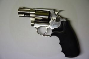 ARMYARMS.cz nabízí: Revolver ROSSI