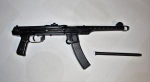 PPS-43 Sudajev