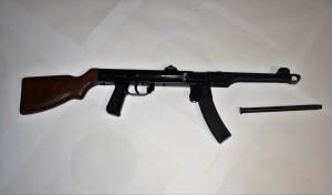 ARMYARMS.cz nabízí: PPS-43 Sudajev