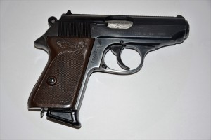 WALTHER PPK Ulm