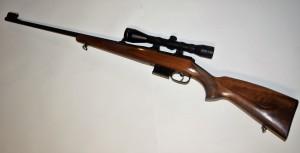 ARMYARMS.cz nabízí: CZ 527 Carbine