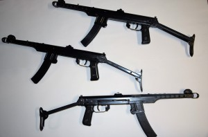 ARMYARMS.cz nabízí: PPS-43 SEMI