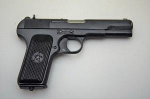NORINCO TOKAREV T54