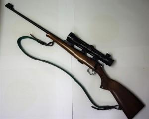 Malorážka ZKM 452 - 2E LUX LH