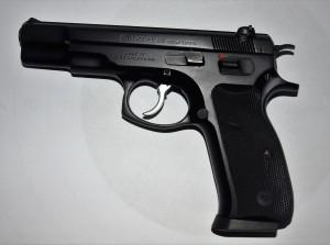 ČZ 85