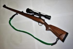CZ 550 FS