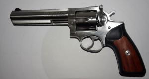 ARMYARMS.cz nabízí: RUGER GP100 Revolver