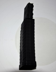 Zásobník Schmeisser AR15 / M4 polymerový na 60 nábojů