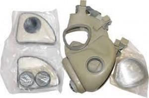 ARMYARMS.cz nabízí: Maska plynová AČR typ M10