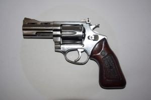 """ARMYARMS.cz nabízí: Revolver ROSSI 760 - 3,5"""""""