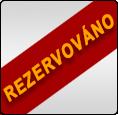 REZERVOVÁNO
